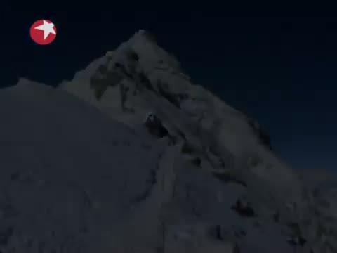 [杨澜访谈录]中国登山女健将——王秋杨 20121214