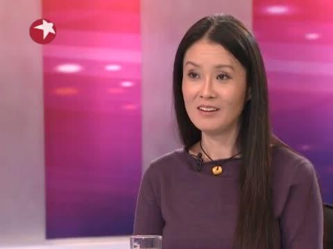 [杨澜访谈录]王秋杨:乞力马扎罗 最骄傲的登顶 20121214