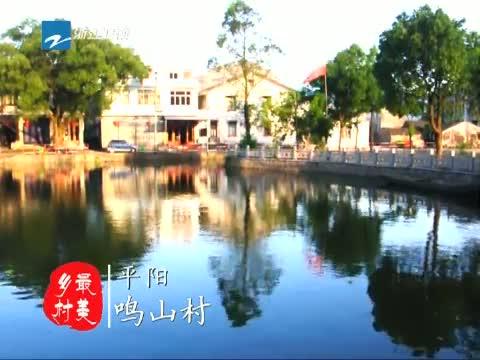 [浙江新闻联播]特别策划 到最美乡村 寻找最美风景 20130630