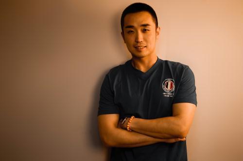 天下足球制作团队--主编朱晓雨_足球频道