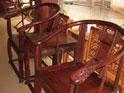Les meubles chinois aujourd´hui