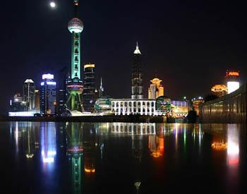 Shanghaï, ville la plus compétitive de Chine