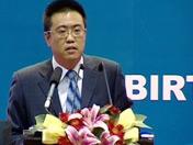 韩春:华创新性能易盘卡推动新产品发展