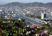 河北省风貌