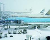 <font color=blue>《一鸣下午茶》第二期:大雪揭开民航硬伤</font>