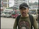 Едем в Китай часть 50-2009