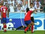 [视频]世界杯十大进球之2德国队弗林斯