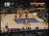 [NBA]1月6日 火箭VS湖人 第三节