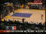 09/10赛季NBA总决赛 6 凯尔特人-湖人 第3节