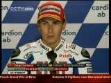 Video: Jorge Lorenzo wins Czesh GP