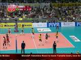 Video: CHINA SECOND, BRAZIL CHAMPIONS AT FIVB MACAO GP