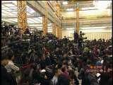 24h en Chine Edition de 10h du 15 mars 2010 (Beijing)