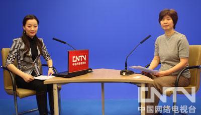 健康有约专访北京大学肿瘤医院妇科主任高雨农