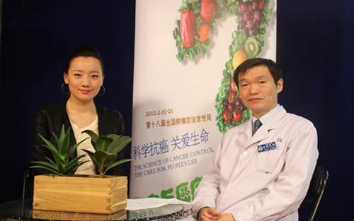 杜建新主任谈脑瘤防治