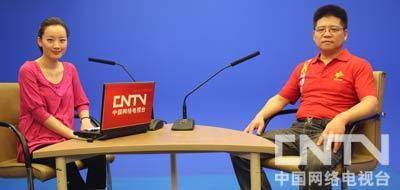 健康有约专访北京儿童医院创伤骨科主任王强
