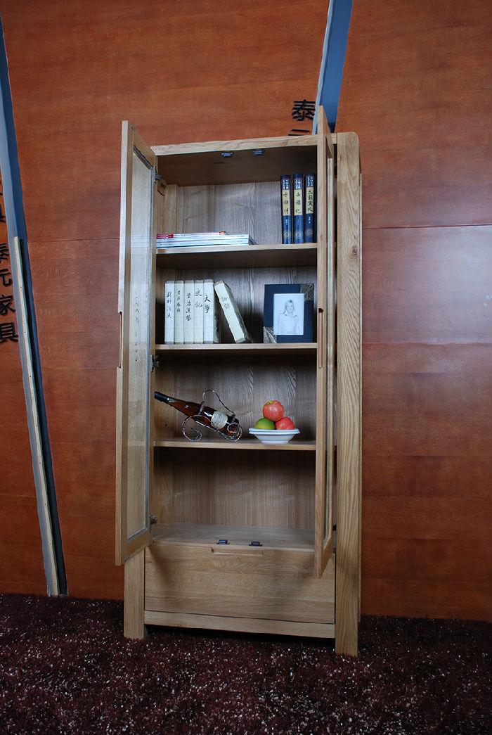 欧式酒柜简欧现代简约实木红酒柜展示架摆件现代家用吧台中式壁柜尺码