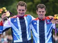 英国布朗利兄弟揽金铜牌