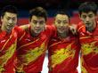 中国男团卫冕