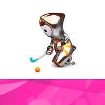 <br></br>曲棍球项目共产生2枚金牌,德国队和荷兰队分获男子和女子冠军。[查看详细]