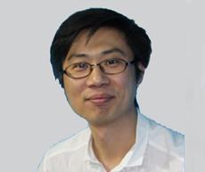 十分科技创始人兼CEO 李鹏