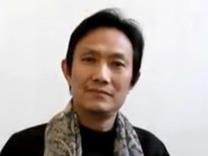 艺术大讲堂专访 著名画家俞文杰