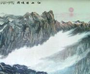 江山胜境图