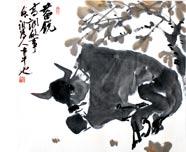 秦胜水作品