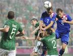 فازت كرواتيا على جمهورية أيرلندا  3-1