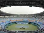 المركز الاولمبي لكرة التنس بقوانغدونغ