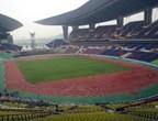 استاد مركز الرياضة الاولمبية بقوانغدونغ