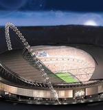 ملعب كرة قدم، ستاد ويمبلي في لندن