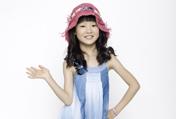 8岁宝贝李婉泽