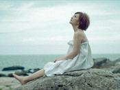 NO.5  《小爱情》 梁静茹
