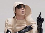 NO.6  陈奕迅《主旋律》
