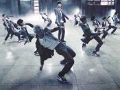 NO.3  EXO 《咆哮》