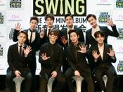 NO.8Super Junior-M《Swing》