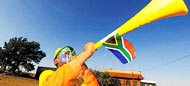 Coupe du monde de la FIFA en Afrique du Sud 2010