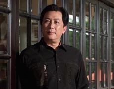 Tang Guoqiang :<br><br> R&#244;le:<br> L'empereur de Yongzheng <br>Ai Xin Jue Luo. Yin Zhen<br>  Le quatrième fils de l'empereur de Kangxi