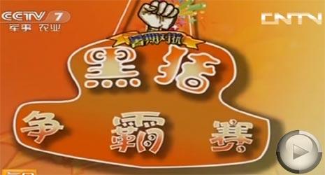暑期对抗:黑猪争霸(1)