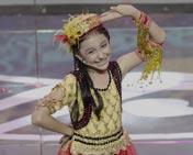 《2012全国儿童歌曲大奖赛》决赛 少年组 下半场 20120817