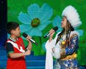 《儿童歌曲大奖赛》决赛 第四场<br>《玉树的格桑花》