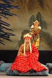 神话舞台连续剧《西游记》