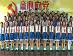 浙江杭州市西湖区青少年宫《让我们荡起双浆》
