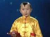 《开场童谣》 表演者:邓鸣贺 (字幕版)