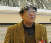 北京市文联主席金铁霖