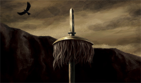 1954年4月20号,在伊金霍格一座绿色茵茵的山头,又一代年轻的达尔以特人为成吉思汗陵墓的回迁举行了大型祭祀活动,成吉思汗的陵墓回到阔别15年的伊金霍格,象征民族精神的哈日苏勒德在伴随整个中华民族经历的一场劫难之后,重新矗立在了鄂尔多斯草原久违的阳光之下.....【查看详细】