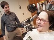 大脑机械接口技术