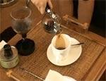 品味世界上最昂贵咖啡