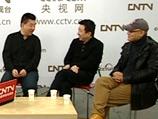 《国脉 中国国家博物馆100年》主创访谈 <br><br>