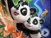 《熊猫总动员》